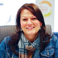 Becky Shaw
