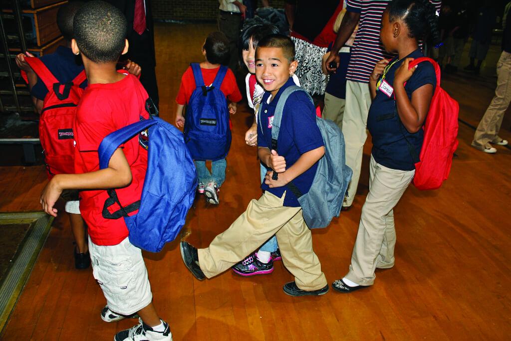 School Ready Supplies