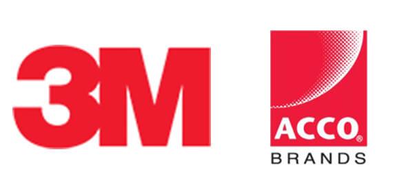 3M | ACCO Brands
