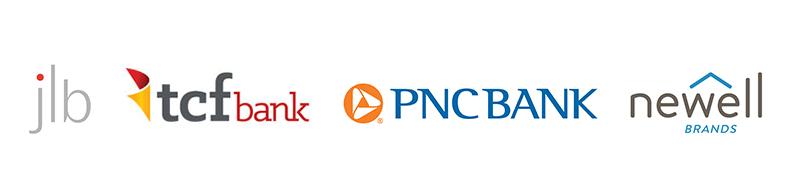 JLB | TCF | PNC Bank | Newell